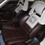 10ソアラ MZ12 MZ11 GZ10 3.0GT-LIMITED マルチビジョン 本皮シート