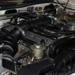 10ソアラ MZ12 MZ11 GZ10 3.0GT-LIMITED マルチビジョン エンジンルーム