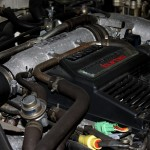 20ソアラ 3.0GT-LIMITED マルチビジョン 前期型 MZ21 MZ20 GZ20 エンジンルーム