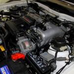 20ソアラ MZ21 ソアラ3.0GT-LIMITED マルチビジョン エアサス フルエアロ ムーンルーフ 7M-GTEUエンジン