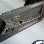 20ソアラ mz21 グランベールインテリア修理